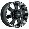 Image of INCUBUS KRAWLER BLACK SUV wheel