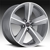 Image of SPORT CONCEPTS 859 GUNMETAL wheel