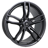 Image of CURVA CONCEPTS C17 GRAY wheel