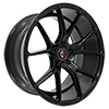 Image of CURVA CONCEPTS C42 BLACK  wheel
