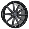 Image of CURVA CONCEPTS C49 BLACK TINT wheel
